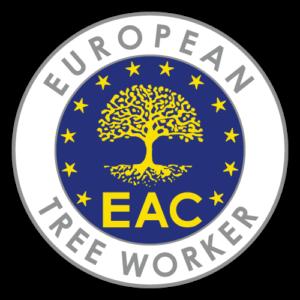 Het europees boomverzorging certificaat